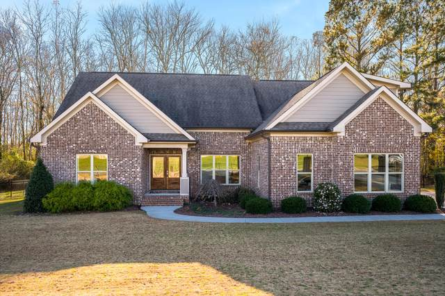 4363 Hope Ranch Dr, Apison, TN 37302 (MLS #1327587) :: Chattanooga Property Shop