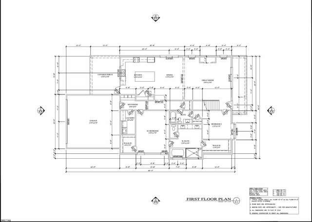 8419 Miss Tiffany Way #161, Ooltewah, TN 37363 (MLS #1327600) :: Smith Property Partners