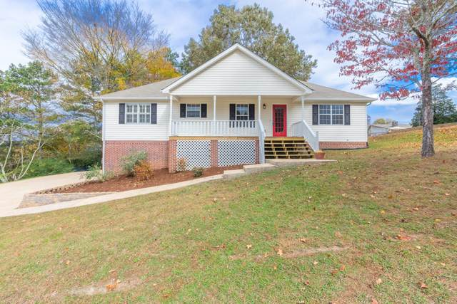 103 Parkview Dr, Ringgold, GA 30736 (MLS #1327607) :: The Mark Hite Team