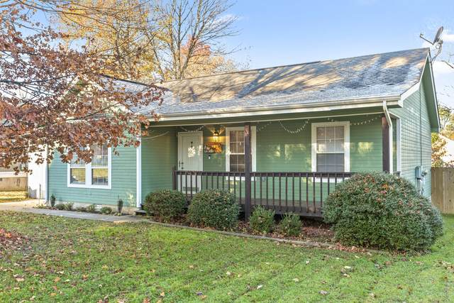 1113 Shady Rest Rd, Chattanooga, TN 37421 (MLS #1327611) :: Smith Property Partners