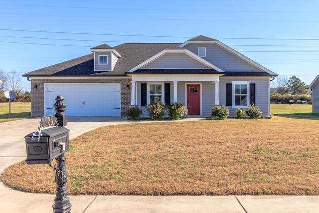 135 Quail Run, Lafayette, GA 30728 (MLS #1327614) :: The Chattanooga's Finest | The Group Real Estate Brokerage