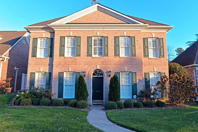 1093 Candlewick Ct, Signal Mountain, TN 37377 (MLS #1327623) :: The Weathers Team