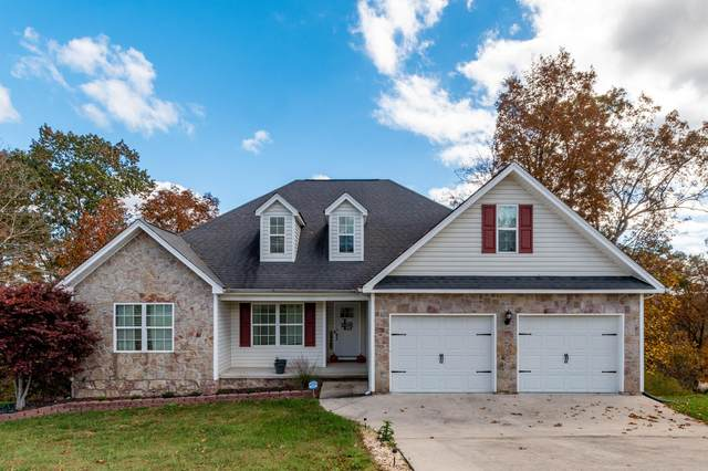 205 Promise Heights Dr, Ringgold, GA 30736 (MLS #1327624) :: Austin Sizemore Team