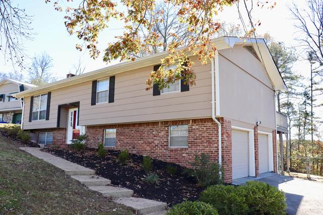 2406 Maplewood Dr, Chattanooga, TN 37421 (MLS #1327643) :: The Mark Hite Team