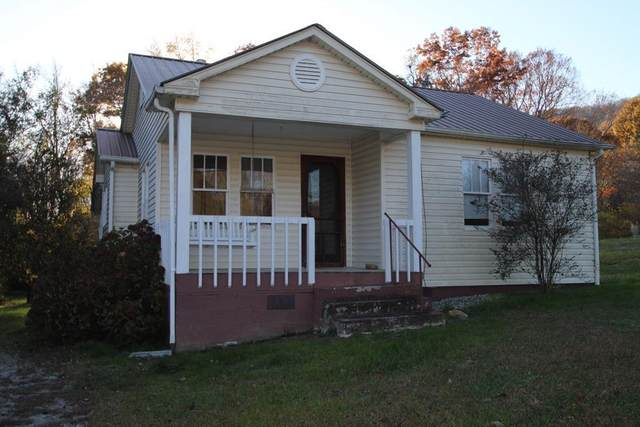 183 Earl Ezell Rd, Spring City, TN 37381 (MLS #1327644) :: Chattanooga Property Shop