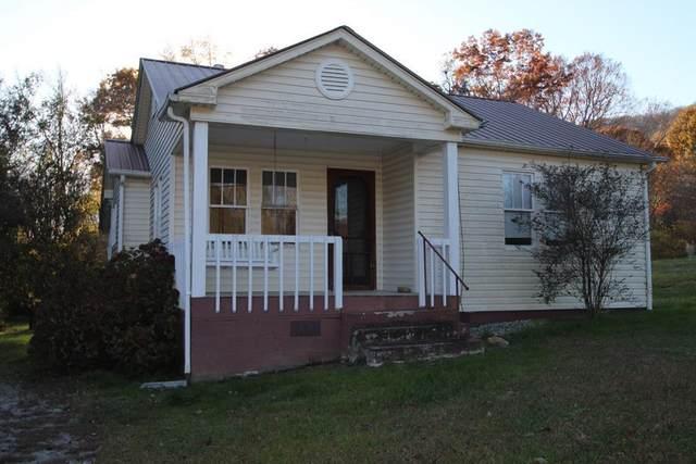 183 Earl Ezell Rd, Spring City, TN 37381 (MLS #1327644) :: The Mark Hite Team