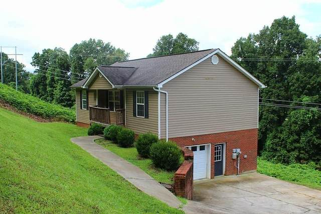 175 Leinbach Rd #0, Rossville, GA 30741 (MLS #1327655) :: The Weathers Team