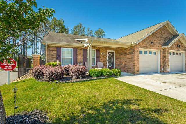 101 Applebrook Dr #101, Rossville, GA 30741 (MLS #1327676) :: The Chattanooga's Finest | The Group Real Estate Brokerage