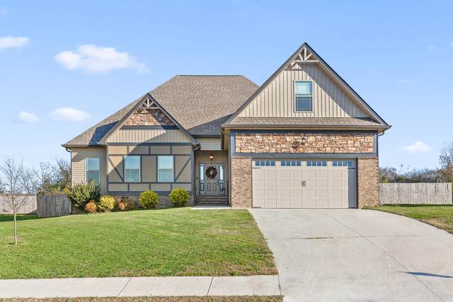 124 Sycamore Dr, Chickamauga, GA 30707 (MLS #1327692) :: The Chattanooga's Finest | The Group Real Estate Brokerage
