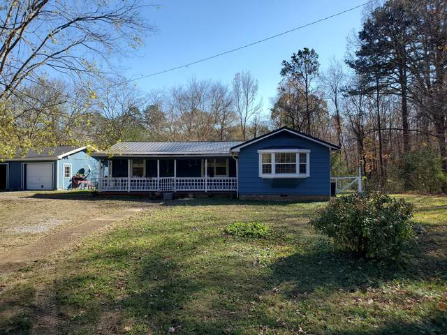 1138 Cartwright Loop, Whitwell, TN 37397 (MLS #1327709) :: Chattanooga Property Shop