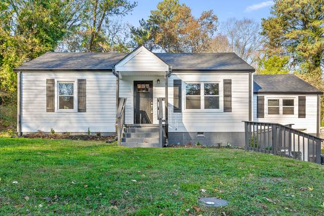 3353 Van Buren St, Chattanooga, TN 37415 (MLS #1327716) :: Smith Property Partners