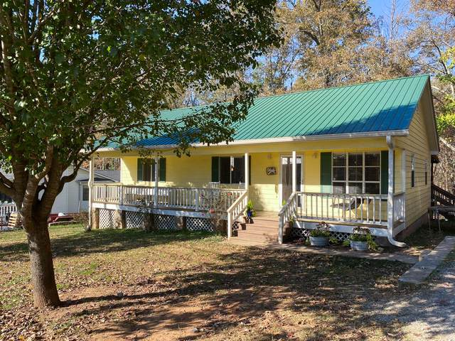 315 Pinecrest Dr, Wildwood, GA 30757 (MLS #1327725) :: The Chattanooga's Finest | The Group Real Estate Brokerage