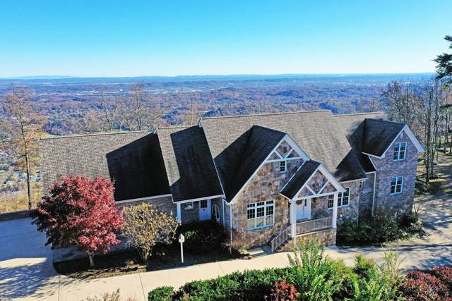1300 E Brow Rd, Signal Mountain, TN 37377 (MLS #1327729) :: Chattanooga Property Shop