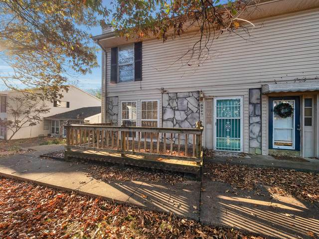 3943 N Quail Ln, Chattanooga, TN 37415 (MLS #1327734) :: Smith Property Partners
