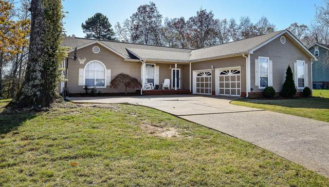10012 Bear Trail Dr, Soddy Daisy, TN 37379 (MLS #1327737) :: Austin Sizemore Team