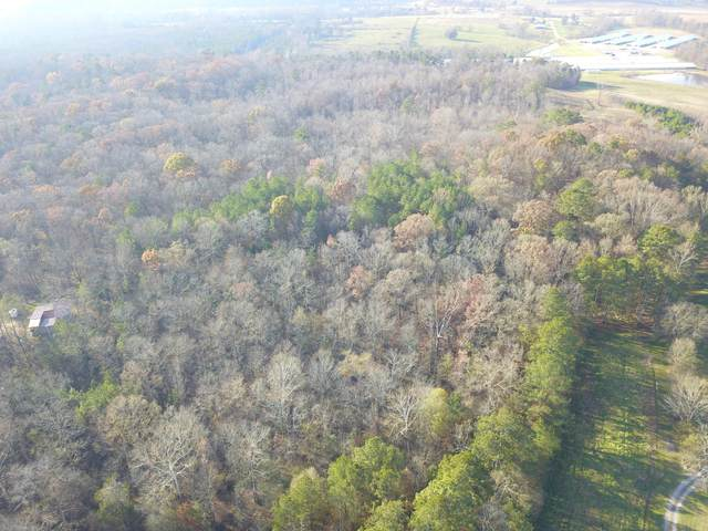 Lot 1a&1b SE Elliston Rd, Cleveland, TN 37323 (MLS #1327747) :: The Edrington Team