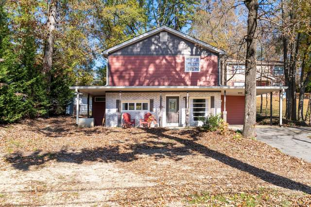 3599 Bennett Rd, Chattanooga, TN 37412 (MLS #1327750) :: Chattanooga Property Shop