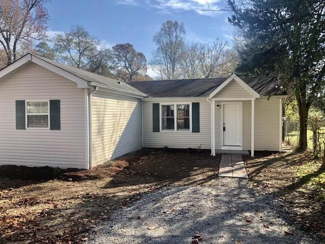1138 John Ross Rd, Chattanooga, TN 37412 (MLS #1327754) :: Chattanooga Property Shop