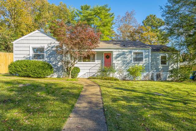 3324 Lockwood Dr, Chattanooga, TN 37415 (MLS #1327755) :: Smith Property Partners