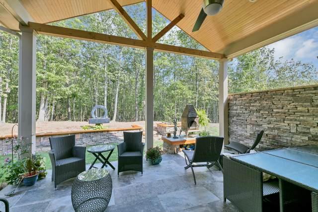 147 Canyon Villa Rd, Rising Fawn, GA 30738 (MLS #1327768) :: The Edrington Team