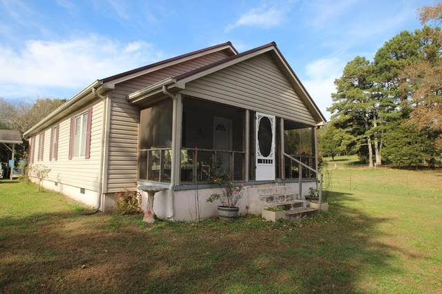 2069 Old Dixie Hwy, Dayton, TN 37321 (MLS #1327773) :: Chattanooga Property Shop