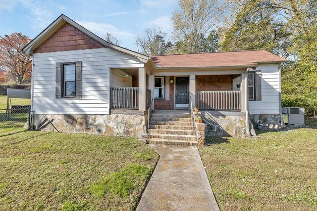 10925 Old Dayton Pike, Soddy Daisy, TN 37379 (MLS #1327778) :: Austin Sizemore Team