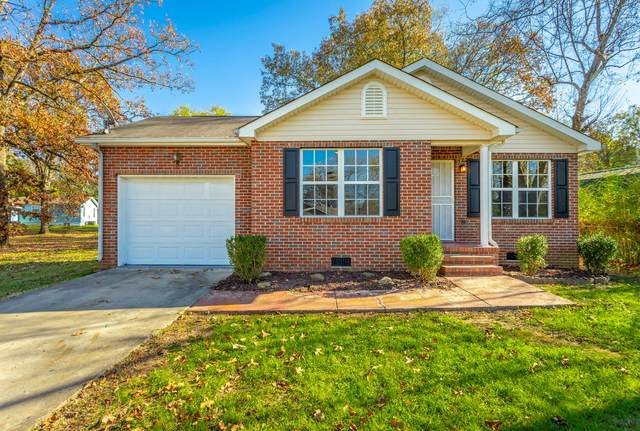 6008 Walden Ave, Chattanooga, TN 37421 (MLS #1327782) :: The Chattanooga's Finest   The Group Real Estate Brokerage