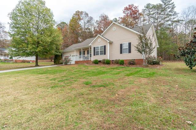 596 Howard Leonard Rd #20, Ringgold, GA 30736 (MLS #1327785) :: Chattanooga Property Shop
