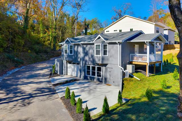 123 Everly Dr, Chattanooga, TN 37405 (MLS #1327803) :: Smith Property Partners