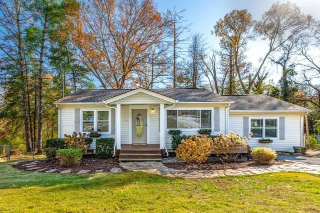 3532 Van Winkle Cir, Chattanooga, TN 37415 (MLS #1327808) :: Smith Property Partners