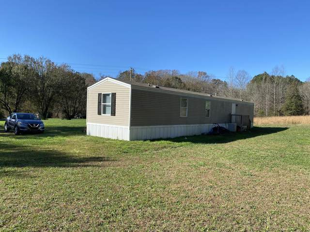 675 Gatlin Rd, Cleveland, TN 37323 (MLS #1327811) :: Smith Property Partners