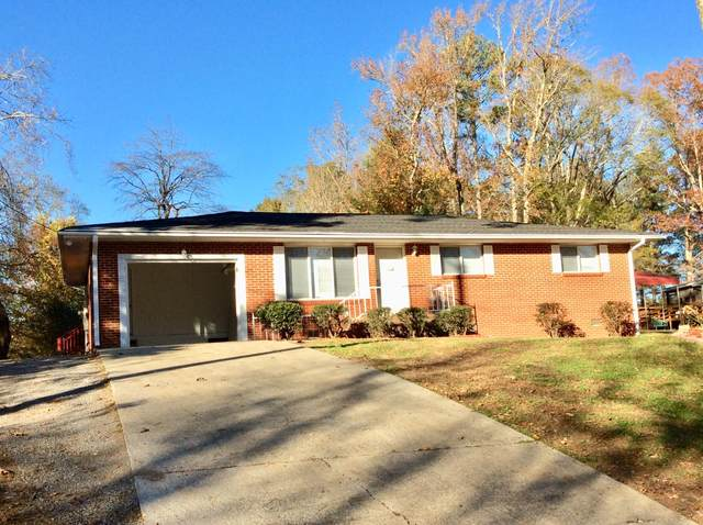 821 Arkillous Cir, Rossville, GA 30741 (MLS #1327812) :: Chattanooga Property Shop
