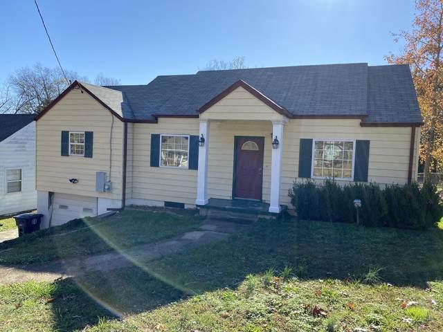 1718 John Ross Rd, Chattanooga, TN 37412 (MLS #1327816) :: Chattanooga Property Shop