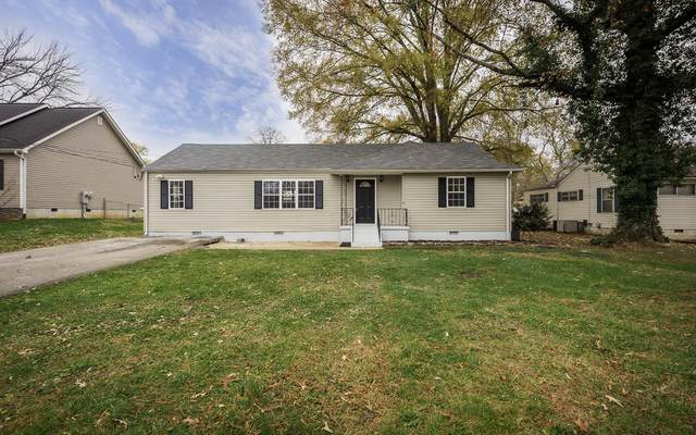 6110 Bermuda Ave, Chattanooga, TN 37412 (MLS #1327831) :: The Chattanooga's Finest | The Group Real Estate Brokerage