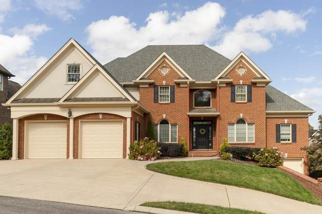4338 Sailmaker Cir, Chattanooga, TN 37416 (MLS #1327834) :: EXIT Realty Scenic Group