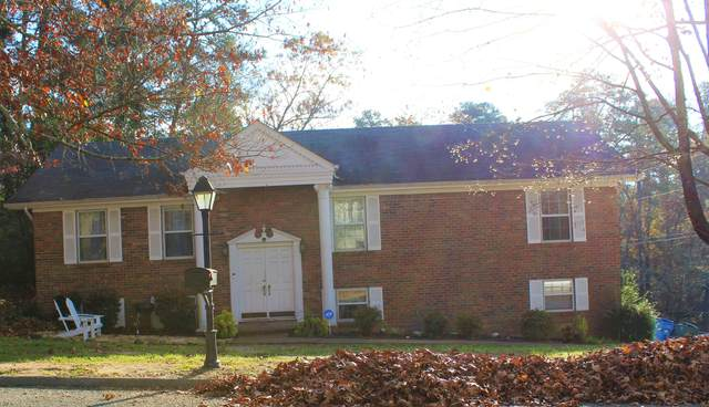 6208 Glenridge Ln, Hixson, TN 37343 (MLS #1327845) :: The Robinson Team