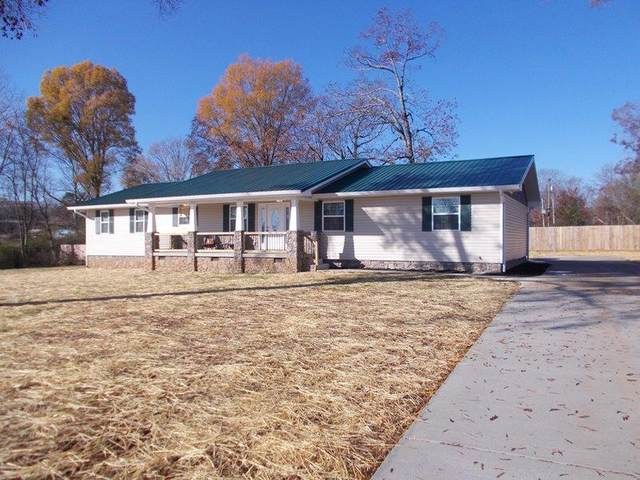 72 Mineral Ave, Rossville, GA 30741 (MLS #1327860) :: Chattanooga Property Shop