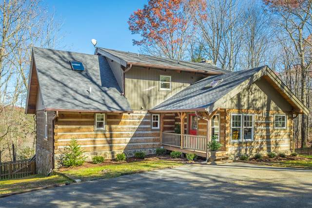 2318 Little Bend Rd, Signal Mountain, TN 37377 (MLS #1327863) :: The Mark Hite Team