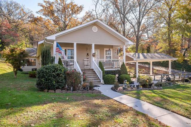 3902 Tacoma Ave, Chattanooga, TN 37415 (MLS #1327869) :: Chattanooga Property Shop