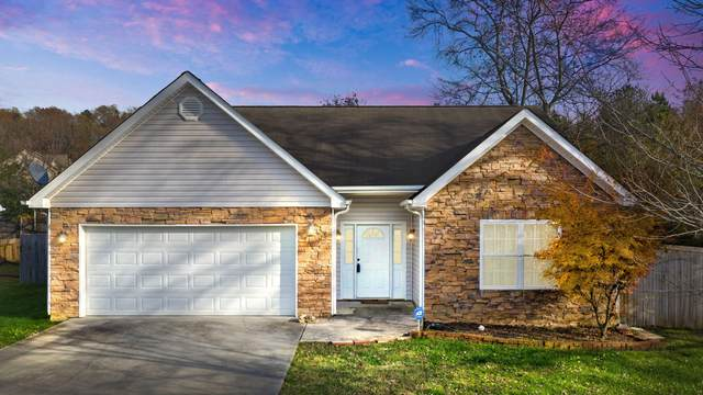 650 Gentry Rd, Chattanooga, TN 37421 (MLS #1327879) :: The Mark Hite Team
