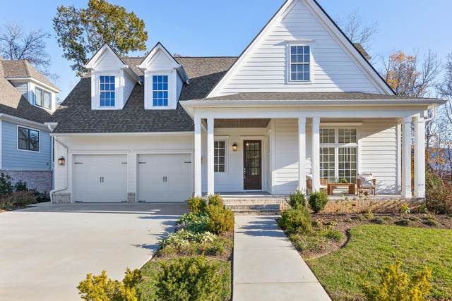 615 Alston Dr, Chattanooga, TN 37419 (MLS #1327886) :: The Weathers Team