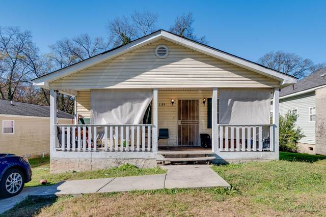 2129 Museum St, Chattanooga, TN 37406 (MLS #1327887) :: EXIT Realty Scenic Group