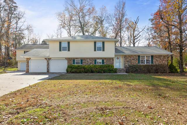 9401 Berkshire Cir, Chattanooga, TN 37421 (MLS #1327899) :: The Mark Hite Team