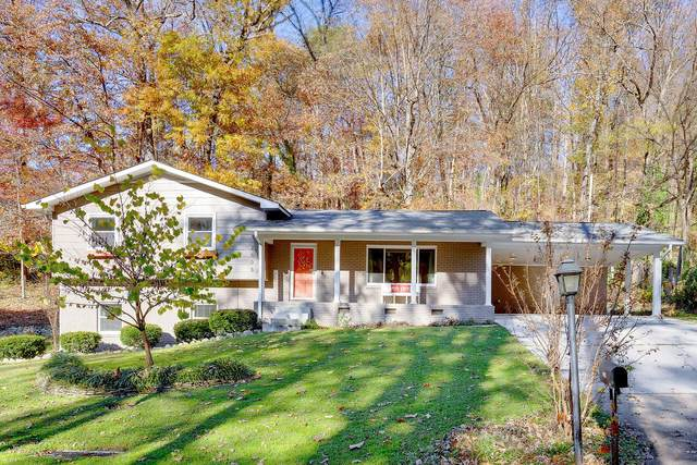 2605 Avalon Pl, Chattanooga, TN 37415 (MLS #1327921) :: EXIT Realty Scenic Group