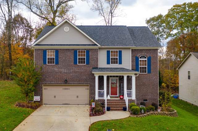 7160 Neville Dr, Ooltewah, TN 37363 (MLS #1327923) :: The Weathers Team