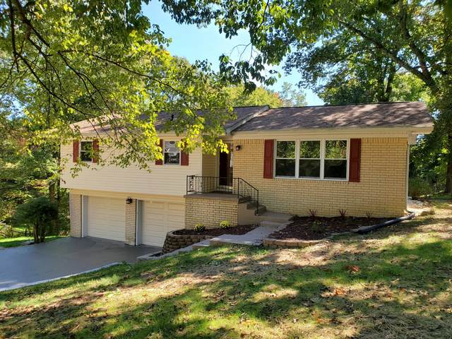 5904 Northwoods Dr, Hixson, TN 37343 (MLS #1327935) :: The Mark Hite Team