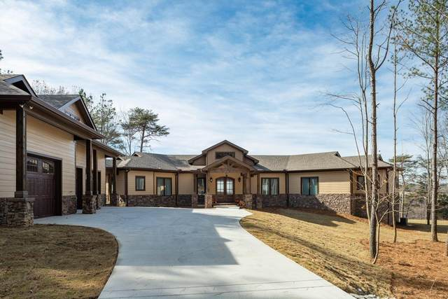3715 Raulston Falls Rd, Jasper, TN 37347 (MLS #1327939) :: The Chattanooga's Finest | The Group Real Estate Brokerage