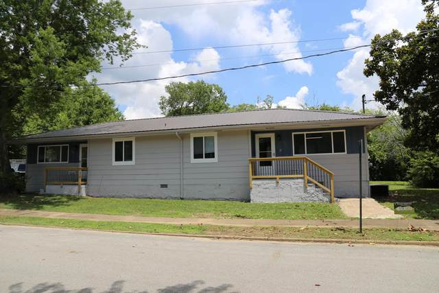 520 S Holly St, Chattanooga, TN 37404 (MLS #1327940) :: Chattanooga Property Shop