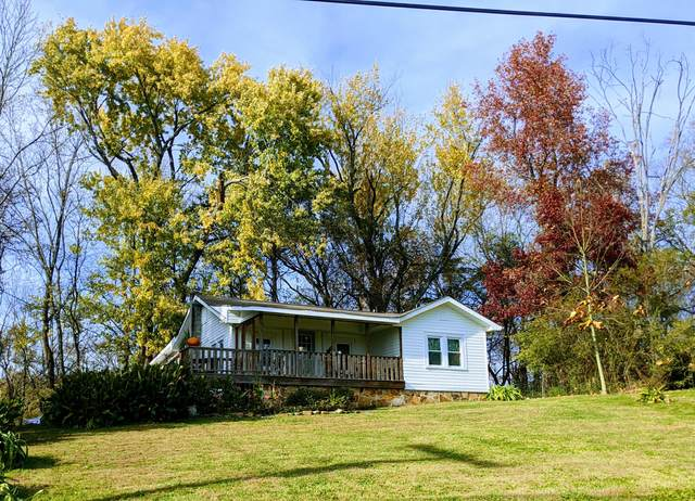 272 Sims Dr, Chattanooga, TN 37415 (MLS #1327948) :: Chattanooga Property Shop