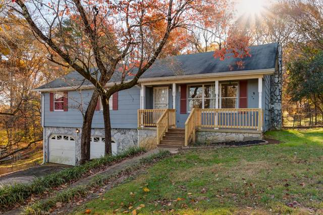7405 Irongate Dr, Hixson, TN 37343 (MLS #1327950) :: EXIT Realty Scenic Group